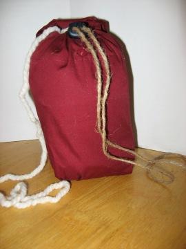 Yarn Bag!