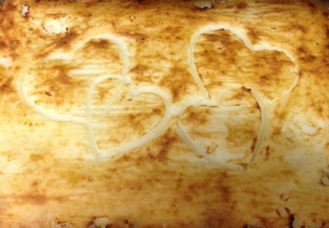 Shepherds Pie Made With Love