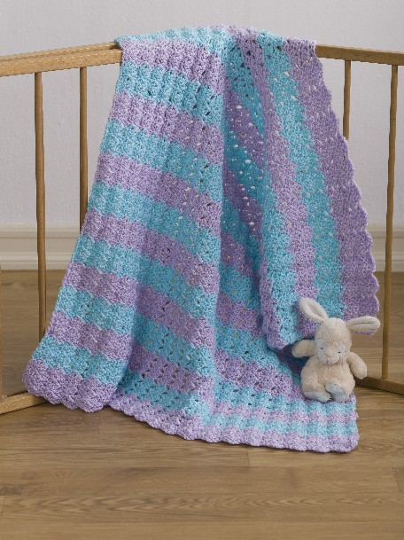 Project Linus Pattern Remake Free Pattern Hooked On Crafting
