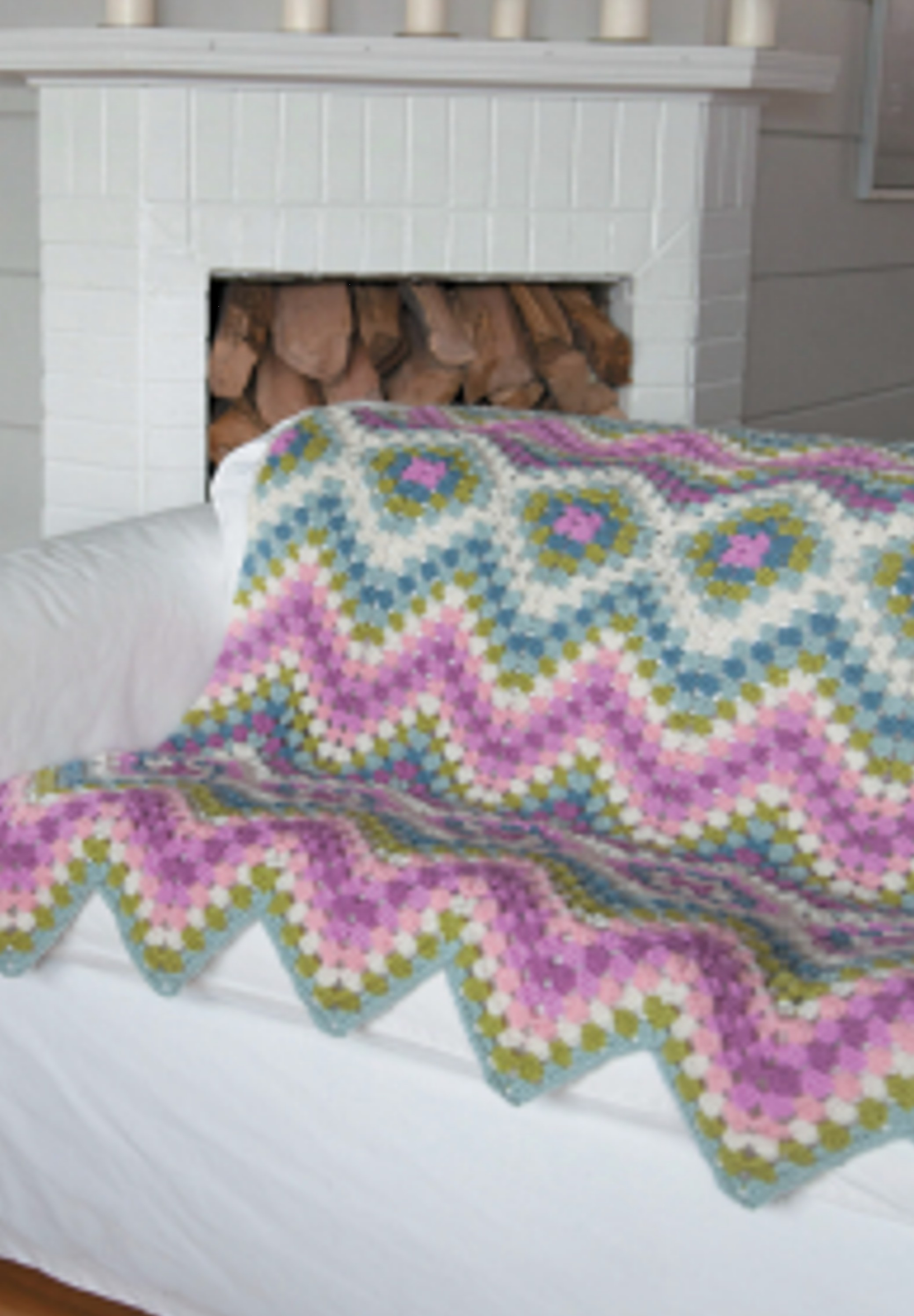 Crochet | hooked-on-crafting.com | Page 12
