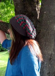 Super Slouchy Beanie Main Photo