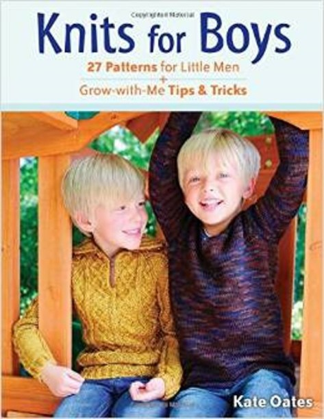 Knits for Boys1