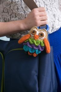 Owl-Stroller-Pal