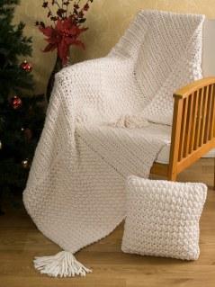 8-xx Aran Squared Throw & Pillow_013