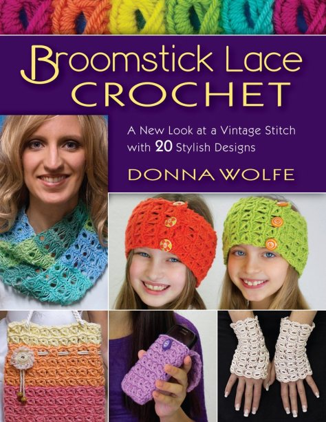 Broomstick-Lace